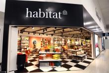 Habitat launches first Sainsbury's concession