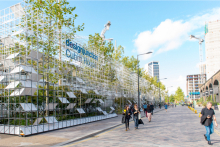 designjunction 2016 celebrates record numbers of visitors