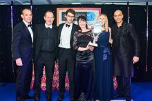 Northallerton store wins prestigious award