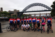 Etailer raises money for Teenage Cancer Trust