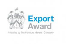 Boss Design Group wins first ever Furniture Makers' Export Award