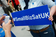 Small Business Saturday campaign organisers encourage small furniture manufacturers' participation