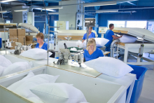 UK bedding business re-invests profits as it eyes future growth