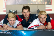 Sealy partners with Wigan Warriors for grand final