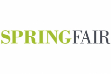 DIY joins Spring Fair