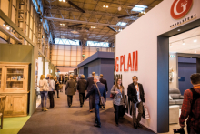 Clarion acquires the furniture sector's key trade shows