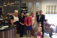 Sold out afternoon tea for local cancer charity aims to raise record amount