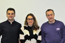 FIRA employs new team members