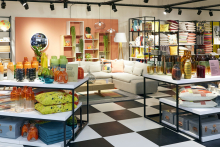 Habitat to open its first stand-alone Mini store in Leeds