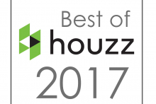 Wawa wins Best of Houzz 2017 award
