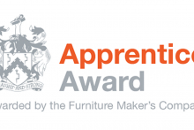 The Furniture Makers' Company launches Apprentice Award