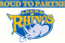 Shire Beds agrees sponsorship deal with Leeds Rhinos