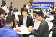 CIFF (Guangzhou) sets up export zones