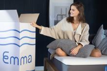 Emma enters UK mattress market