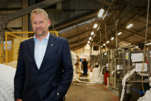 Harrison Spinks shortlisted in Business Masters Awards