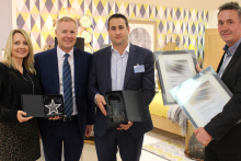 AIS announces 2017 bed and bedroom furniture supplier winners