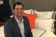 New trade sales manager for Feather & Black