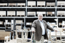 Another record year for Carl Hansen & Son