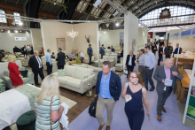 12 new companies join returning major Lebus at Manchester Furniture Show