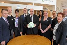 Oak Furniture Land opens 80th store nationwide