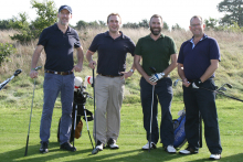 Call for entries for National Charity Golf Day