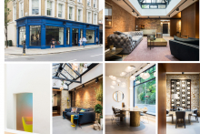 Silvera London showroom now open