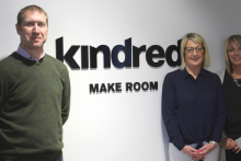 Kindred Living strengthens customer and after-sales support teams