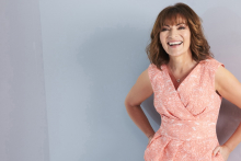 Wayfair partners with Lorraine Kelly