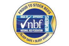 NBF launches retailer supporter programme at the Bed Show