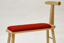 In Design: Hinny chair, Harriet Poppy Speed