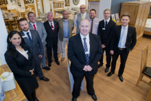 Oak Furniture Land opens seventh store in Wales