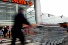 Strong Christmas drives optimism at Sainsbury's