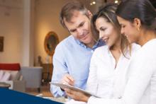 Finance services, V12 Retail Finance