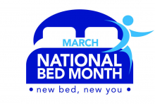 Retailers urged to capitalise on National Bed Month