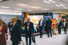 January Furniture Show elicits positive response