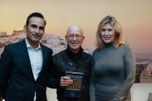 New book celebrates Natuzzi's history