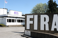 FIRA welcomes trade to headquarters