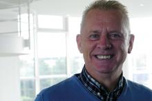 Gary Rhodes, Mammoth UK