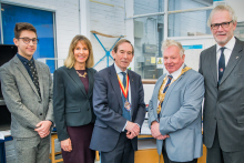 Furniture Makers launches supported schools initiative