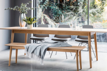 The Furniture Awards 2018 winner – Dining Category