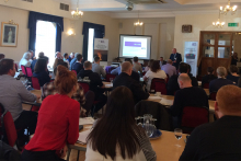 Long Eaton compliance event proves fruitful