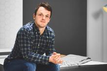 Michal Szlas – founder and CEO, OTTY Sleep
