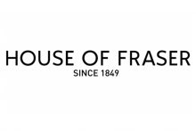 House of Fraser plots CVA and share sale