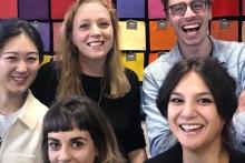 Retail start-up secures digital mentoring