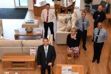 Retailer reopens Milton Keynes store following flooding