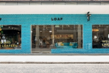 Loaf Solihull now open