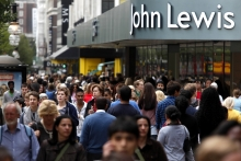 Profits crash as John Lewis forges new path