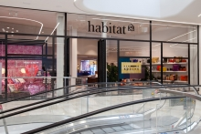 Habitat opens first of two new flagship stores