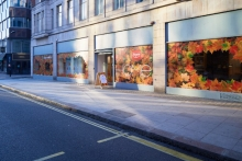 Argos Home opens first pop-up store