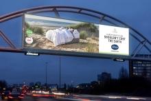 Silentnight declares war on plastic in ad campaign